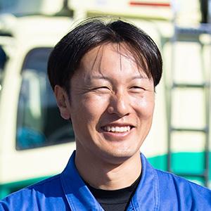 吉田和也さん写真
