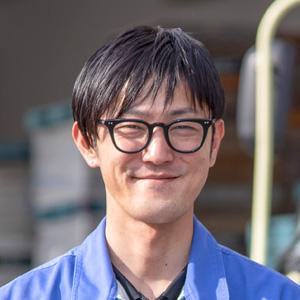 中田 正男さん写真